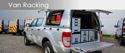 van-racking