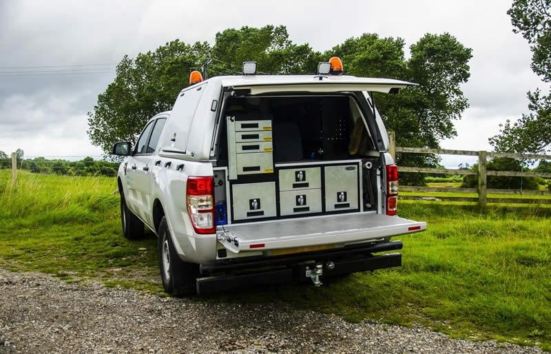 van-racking-solutions